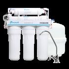 Фильтр обратного осмоса Ecosoft Standard с помпой MO 550